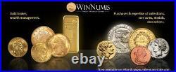 1056637 Rare France Ecu aux 8 L Louis XIV 1692 G Argent Silver SUP Make Offer